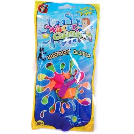 Vattenballonger 100-pack