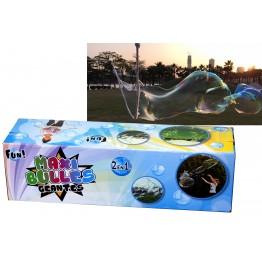 Såpbubblor Maxi 2x25ml