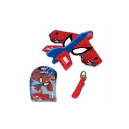 Flygplan Spindelmannen Mini