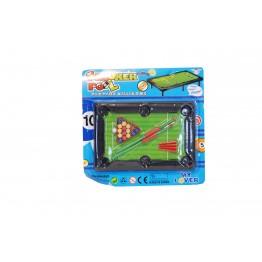 Biljardspel