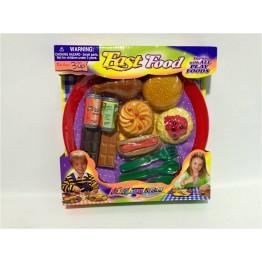 Fasstfood