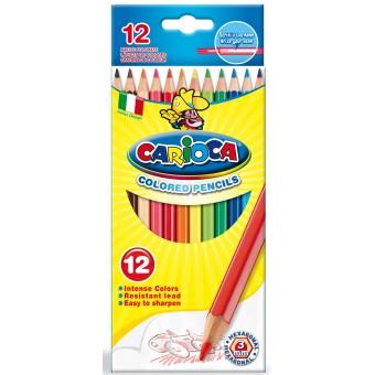 Färgpennor 12-pack