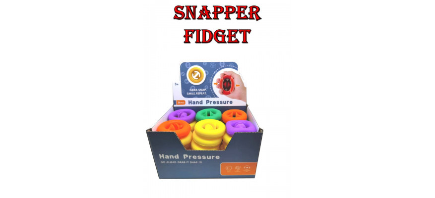 Snapp Fidget