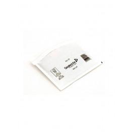 Bubbelfoliekuvert CD 180x160mm