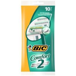 BIC Engångsrakhyvel Comfort