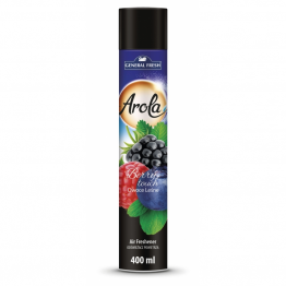 "Doftspray ""Berry Touch"" 400ml"