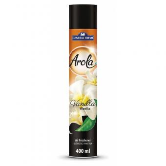 """Doftspray """"Vanilla"""" 400ml"""