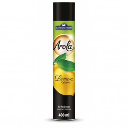 "Doftspray "" Lemon"" 400ml"