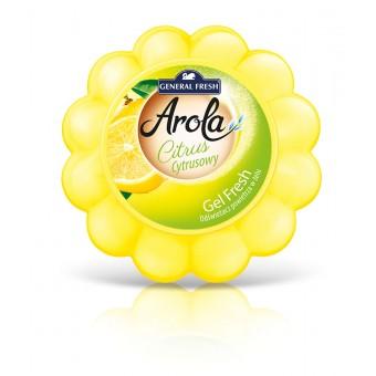 Doftblock Lemon
