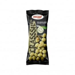 Nötter 60g Salsa/Lime Crasssh