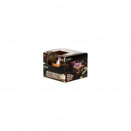 Lyktljus Vita 5-pack