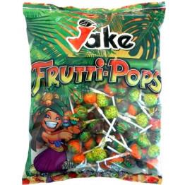 Klubba Frutti Pops