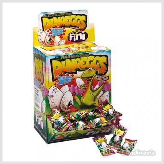 Tuggummi Dino Eggs
