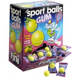 Tuggummi Tennis Balls