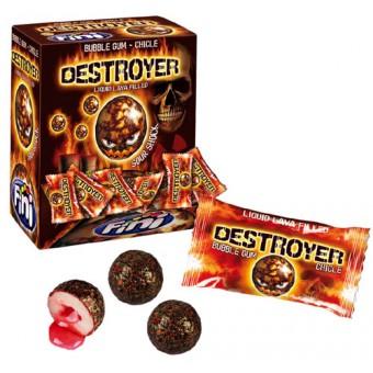 Tuggummi Destroyer