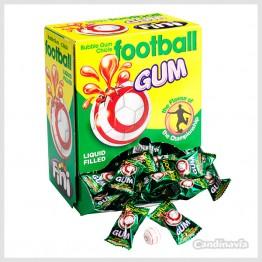 Tuggummi Footballs