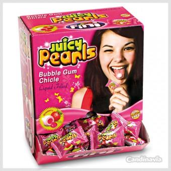 Tuggummi Juicy Pearls