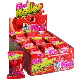 Fini Roller Jordgubbe