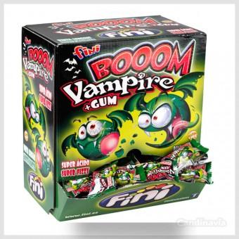 Tuggummi Vampire Green
