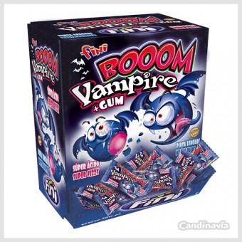 Tuggummi Vampire Blue