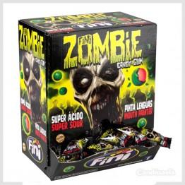 Tuggummi Zombies