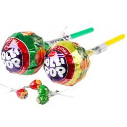 Mega Lolly Pop - Jätteklubba innehållande 15st klubbor