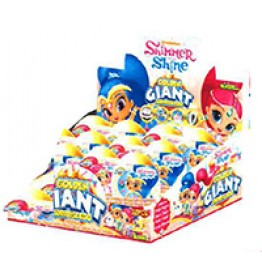 Shimmer and Shine Giant Eggs 10% Rabatt