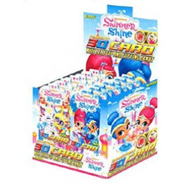 Shimmer and Shine Popping Candy + Lollipop 10% Rabatt