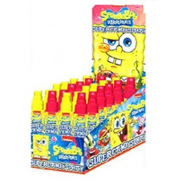 Candy Spray Sponge Bob 10% Rabatt