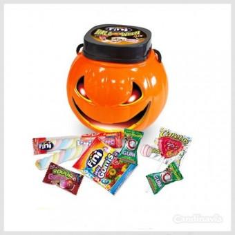 Halloween Godispumpa Mix 200g