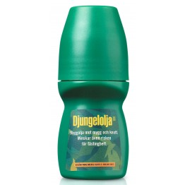 Djungelolja 60ml Roll on