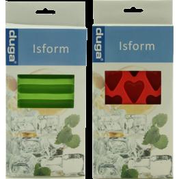 Isbitsform