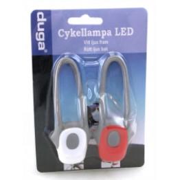 Lampa Cyckel Led 2-p