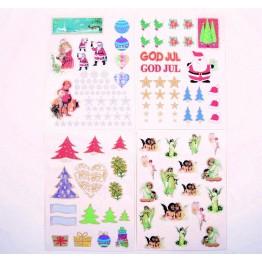 Stickers Jul