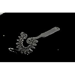 Spiralvisp