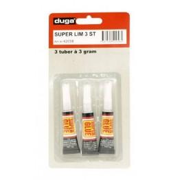 Superlim 3-pack