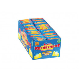 New Refreshers