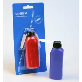 Minifläkt, batteridriven