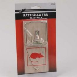 Råttfälla 1-pack
