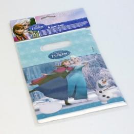 Godispåse Frozen 6-pack