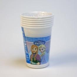 Mugg Frozen 200ml, 6-pack