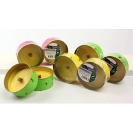Myggljus, Citronella 2-pack