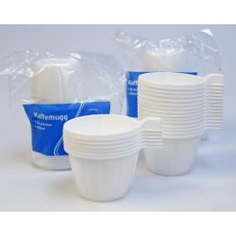 Kaffekopp 20-pack
