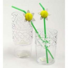Glas i hårdplast 350ml