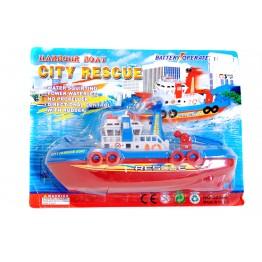 Räddningsbåt