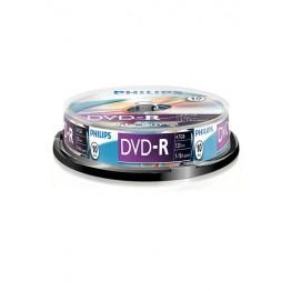 DVD-R 10-Pack
