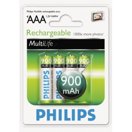 Philips Multilife AAA