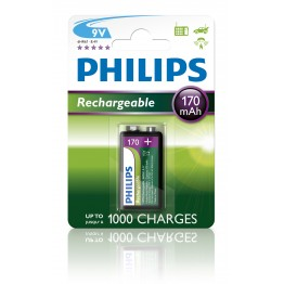 Philips Multilife 9V