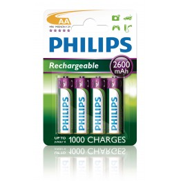 Philips Multilife AA