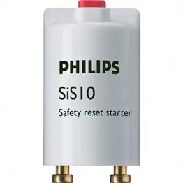 Philips Glimtändare, Säkerhetständare Sis10